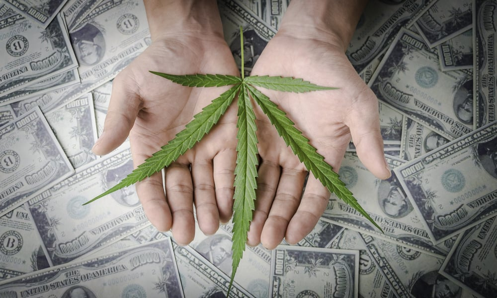 How To Invest In The Legal Weed Market