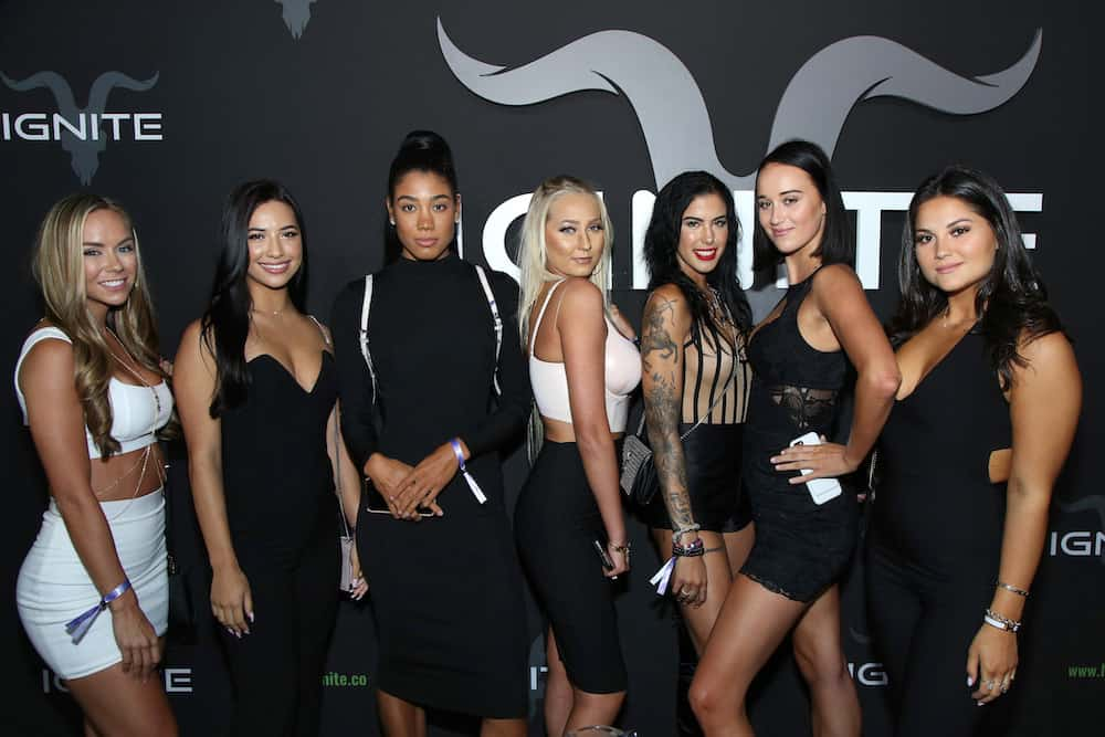 Inside the Ignite Launch with Dan Bilzerian